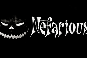 Nefarious (Demo)
