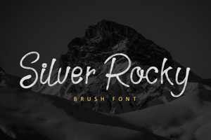Silver Rocky