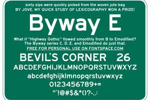 BywayE