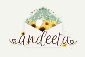 Andeeta