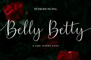 Belly Betty
