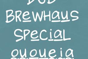 DJB BREWHAUS SPECIAL