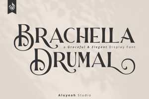 Barchella Drumal