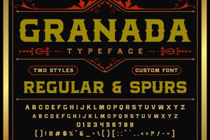 MJ Granada