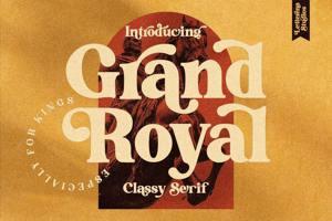 Grand Royal