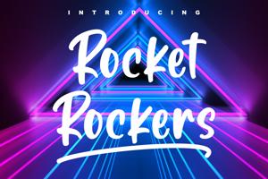 Rocket Rockers