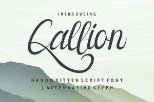 Callion