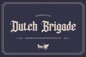 Dutchbrigade