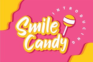 Smile Candy