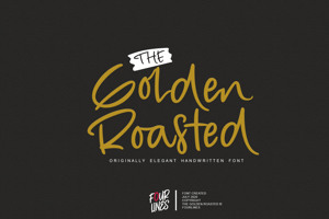 The Golden Roasted