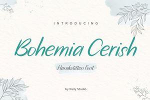 Bohemia Cerish