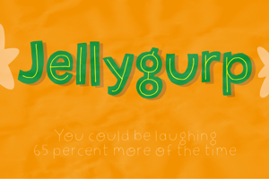 Jellygurp DEMO