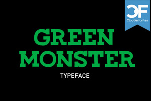 CF Green Monster