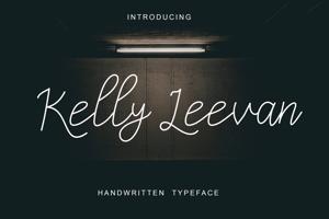 Kelly Leevan