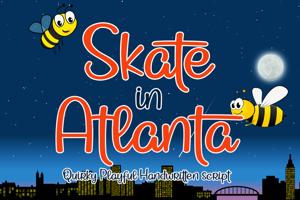 Skate In Atlanta