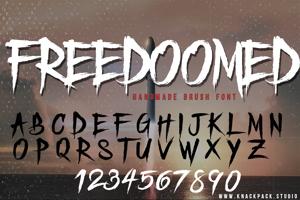 Freedoomed Demo