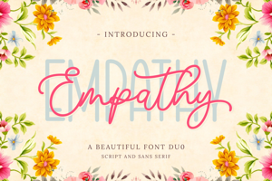 Empathy Duo