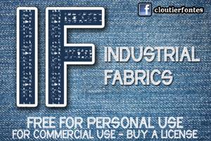 CF Industrial Fabrics