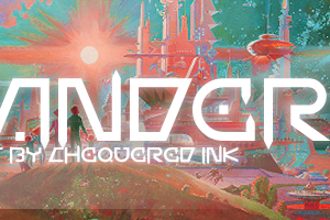Wander Z