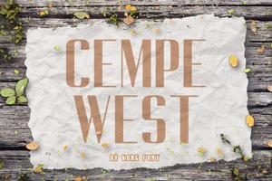Cempe west