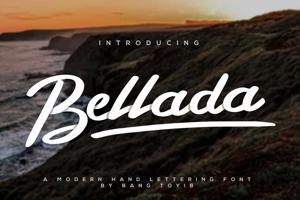 Bellada