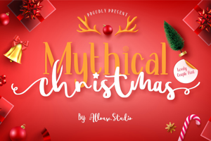 Mythical Christmas