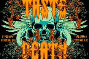 Taste death