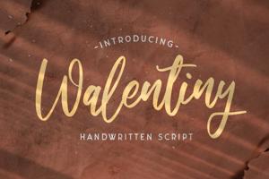 Walentiny