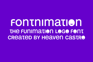 FONTnimation
