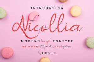 Nicollia