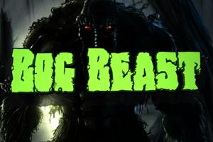 Bog Beast