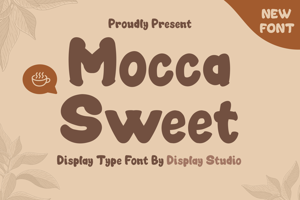 Mocca Sweet