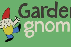 DK Garden Gnome