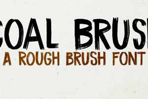DK Coal Brush