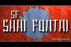 SF Shai Fontai