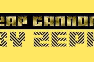 Zap Cannon