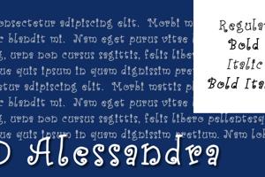 JD Alessandra