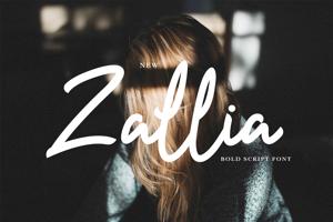 Zallia