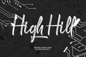 High Hill