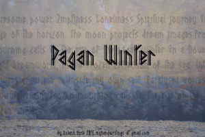 Pagan Winter