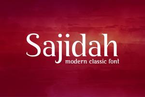 BY Sajidah