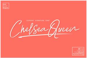 Chelsea Queen Demo