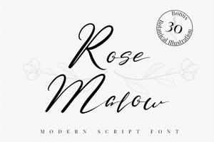 Rose Malow