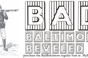 BadBaltimore Beveled