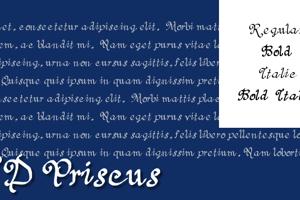 JD Priscus