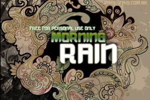 vtks morning rain