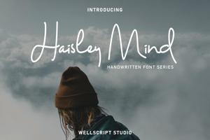 Haisley Mind
