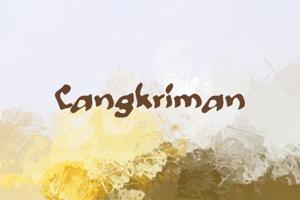 c Cangkriman
