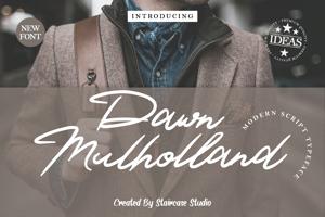 Dawn Mulholland
