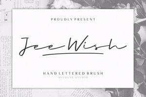 Jee Wish
